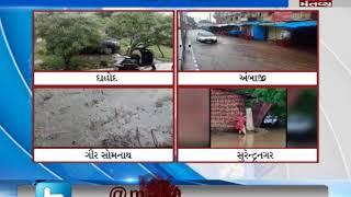 rain in Gujrat