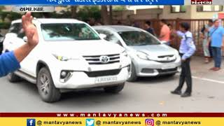 parking in vehicle is absolutely free Ahmedabad