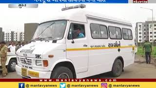 murder of young man in Surat