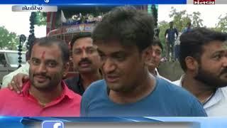 truck strike in Chhota udaipur