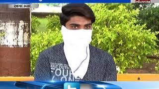 jayanti bhanushali case former husband of girl comes to media