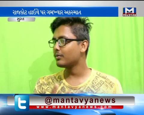 Student suffered Kerela floods talks about his difficulties