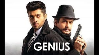 GENIUS Full Movie | Utkarsh Sharma, Ishita Chauhan, Nawazuddin