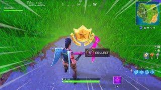 follow map in dusty divot