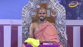 SRI 1008 SATYATMATEERTHA ra 23 Ne Chaturmasya Episode(13) Kalaburgi in your SSV TV