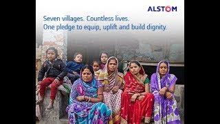 Alstom CSR
