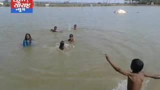 માધવપુર-જન્મદિન નિમિતે પાણીની કેનાલ બનાવાય