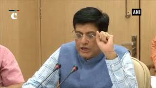 Piyush Goyal flags off new trains in Uttarakhand via video conferencing