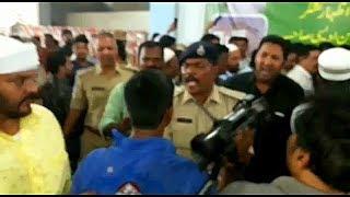 Ek Reporter Par Charminar ACP Ne Kiya Hamla | Acp Aur Reporter Ki Behas |