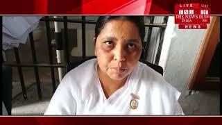 [ Seoni Malwa ] सिवनी मालवा के जेल में मनाया गया रक्षाबंधन पर्व / THE NEWS INDIA