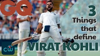 """""""I have started to accept losses only now"""" - Virat Kohli"""