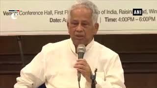 Purpose of NRC failed due to improper implementation: Ex-Assam CM Tarun Gogoi