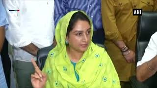 Harsimrat Kaur alleges links between Manjeet GK's attackers & Jagdish Tytler