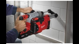 6 Milwaukee Tools Every Worker Should Have In 2018