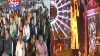 RMCના સ્થાપના દિન નિમિતે સંગીત સંધ્યા યોજાઈ