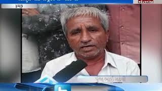 truck strike in Kutch