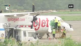 India's first biofuel-powered plane flies from Dehradun to Delhi