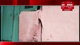 मप्र के सिवनी मालवा का निपानिया का स्कुल को जर्जर भवन घोषित मज़बूरी में वही पड़ने को-THE NEWS INDIA