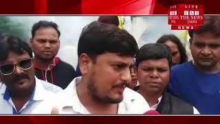 झारखण्ड मेंजेवीएम नेता रंजीत सिंह हत्याकांड मामले में राजनीति तेज- THE NEWS INDIA