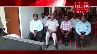 सुल्तानपुर के सीएचसी लम्भुआ के नए भवन में सुपोषण स्वास्थ्य मेले का हुआ आयोजन -THE NEWS INDIA
