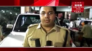 लखनऊ के मलिहाबाद थाना क्षेत्र स्थित रम नगरा में गोली मार कर की एक कि हत्या  दूसरा -THE NEWS INDIA