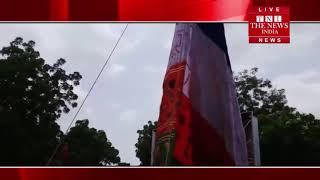 जोधपुर में सांसी समाज रामदेव सेवा समिति जोधपुर ओर से हर वर्ष की तरह यात्रा निकली -THE NEWS INDIA