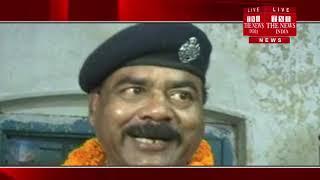 धनबाद पुलिस उपाधीक्षक अशोक तिर्की को लगभग पांच सालो के बाद स्थानांतरण हुआ -THE NEWS INDIA