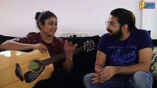 Music Director Sachet & Parampara Interview | Yamla Pagla Deewana Phir Se & Batti Gul Meter Chalu