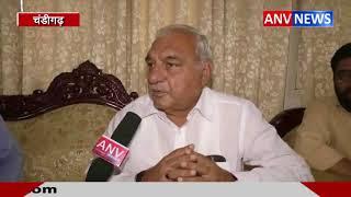 इनेलो - बसपा गठबंधन पर क्या बोल गए Bhupinder Singh Hooda ! One to One with Sarv Mitter Kamboj