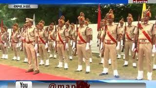 Independence day celebration by Railway employees