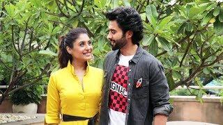 Jacky Bhagnani & Kritika Kamra Spotted Novetal Juhu | Mitron Promotion