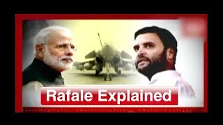 Rafale scam: Here's everything you need to know about the Rafale deal