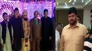 Mohd Ghouse Son's Marriage At Snc Convention | Vip's Of Hyderabad Spotted In The Wedding |