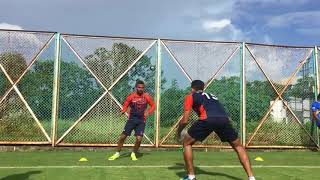 Delhi Dynamos Pre-Season Training 2018/19