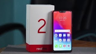 Realme 2 | New Redmi killer |Unboxing And First impression| Best Smartphone  under 10000