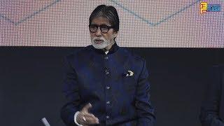 Kaun Banega Crorepati - Season 10 - Show Launch - Amitabh Bachchan - Sony Tv
