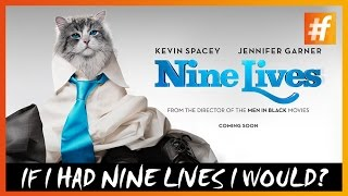 What would You Do If You Had Nine Lives? - #Devangna