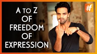The A to Z of Freedom of Expression #BindassRepublic | B For Ban
