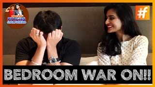 Indian Psycho Girlfriend: Bedroom Wars