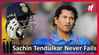 Harsha Bhogle on Sachin Tendulkar's Retirement | Indian Cricket