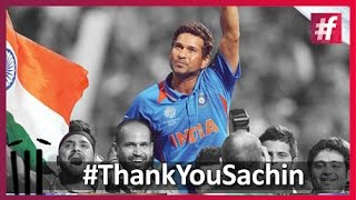 #fame cricket -​​ Harsha Bhogle | Cricket | #ThankYouSachin