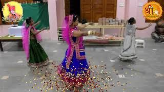 माँ और बेटी की जुगलबंदी # दिल में नाम तेरा है # श्री मति राखी जी जैन - इंदौर