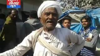 માધવપુર-SBI નું ATM બંધ હોય લોકો હેરાન પરેશાન