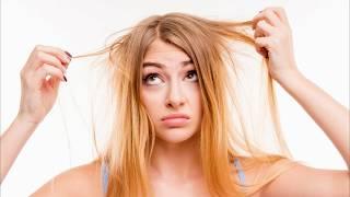 How to use a hair serum | කොන්ඩේ ගැට ගැහෙන එක අඩු කරන ක්රමයක් දැන් තියෙනවා අපිට