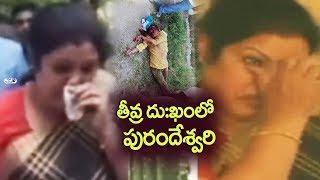 Nandamuri Harikrishna | Daggubati Purandeswari | JR NTR | Top Telugu TV