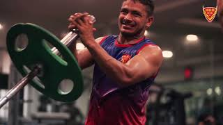 Dabang Delhi | Inside Gym Scenes in Dehradun