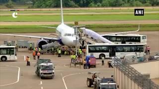 Kerala floods: Operations at Kochi airport resume