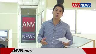 रूपया धड़ाम, Petrol-diesel के रेट बेलगाम।acche dinon का इंतजार करता इंसान ||ANV NEWS