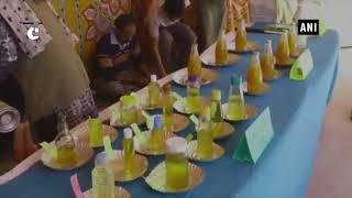 'Fruits & Vegetable Exhibition' organised in Leh