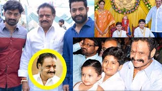 Harikrishna family photos | HariKrishna Last photos | Actor and Politician Harikrishna no more